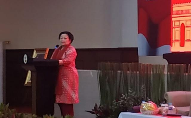 Megawati: Ajari Anak Bukan Hanya Agama, Lalu Sudah Besar Bunuh Orang