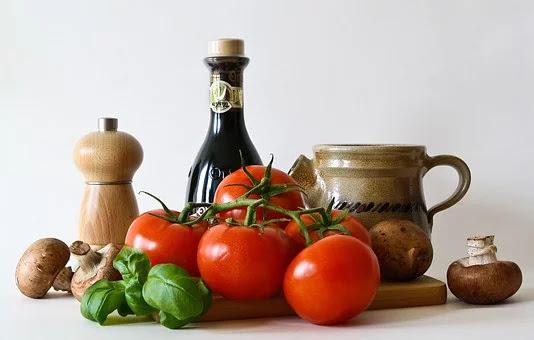 وصفات سهلة وخفيفة للغذاء