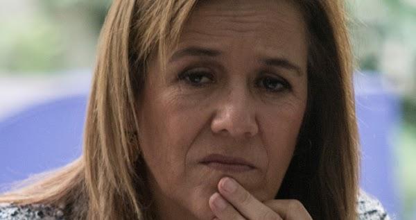 Seré presidenta de México, si es necesaria por la vía independiente: Margarita Zavala