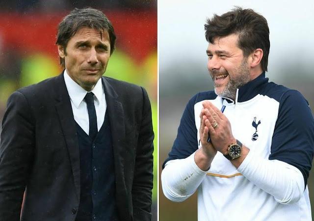 ternyata tetap menjadi isu yang sama sesudah jeda internasional  Prediksi Chelsea vs Tottenham, 01 April 2018