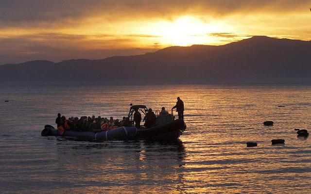 Παραδόθηκε o ιδιοκτήτης της ΜΚΟ ERCI για διακίνηση μεταναστών