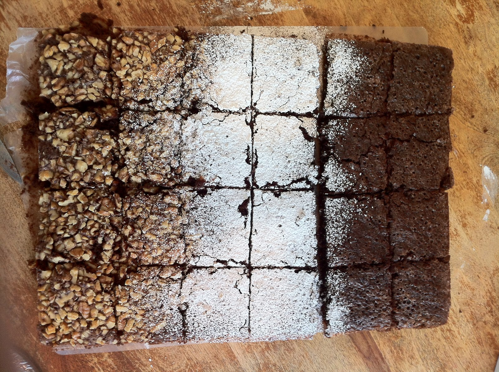 Cooking With Anh Simple And Delicious Brownies