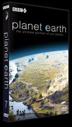 Planet Earth 7 Plains