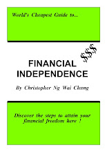 World's Cheapest Guide to Financial Independence