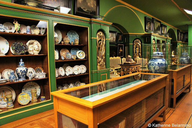 Hallwyl Museum Collection Things to Do in Stockholm Sweden