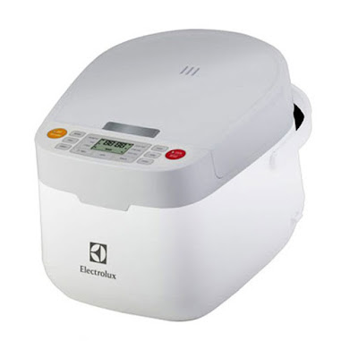 Rice cooker Electrolux ERC 6603W