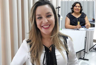 ALPB aprova projeto de Camila que concede o Troféu Mulher Cidadã a delegada Maísa Félix