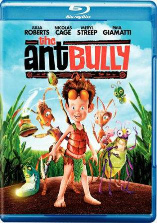 The Ant Bully 2006 BluRay Hindi 280Mb Dual Audio 480p Watch Online Full Movie Download bolly4u