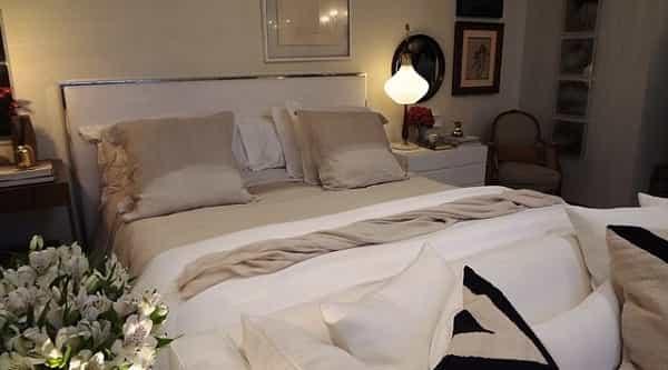 Como montar um enxoval de cama de casal