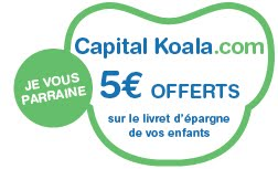 Capital Koala le super bon plan shopping !