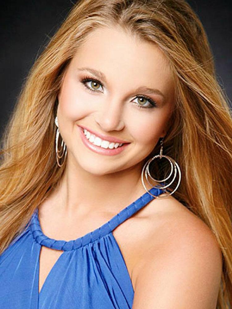Danielle Doty Miss Teen USA - 2011 - Hollywood Hot Pics