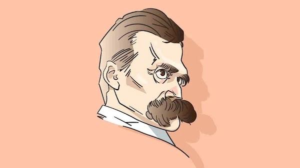 La Razón de la Filosofía | por Friedrich Nietzsche