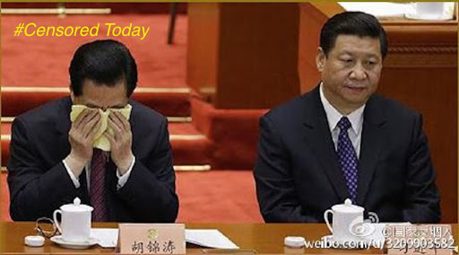 Xi Jinping: Virus Corona Ujian Besar bagi China