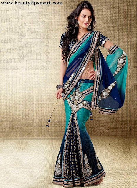 What Saree To Wear To A Wedding