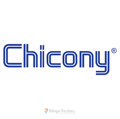 Chicony Logo Vector