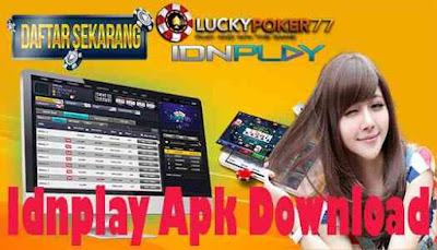 Idnplay Apk Download