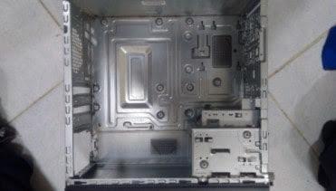 Langkah-langkah merakit komputer lengkap