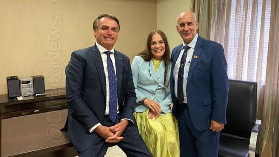 olho bolsonaro regina secretaria cultura direito