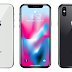 Apple Touchscreen i Phone