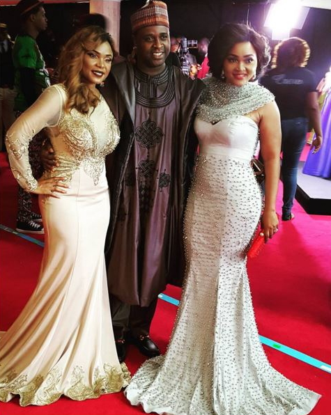 amvca 2016 red carpet photos
