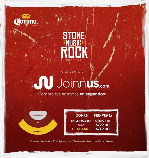 Rock Stone Music