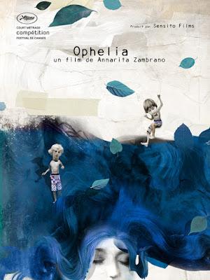 Ophelia. 2013.