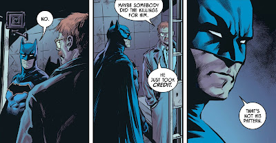 Batman #38 Preview