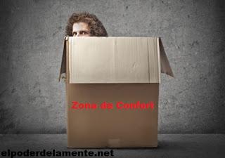 ¡Para Ahora!  Deja De Construir Tu Zona De Confort Alrededor De Preocupaciones - Y Logra Cambiar Tu Vida