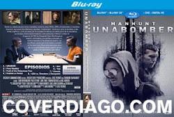 Manhunt Unabomber  Temporada 1 - Season 1 - Bluray