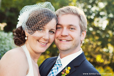 Marit + Dave: A Wicked Good Wedding!