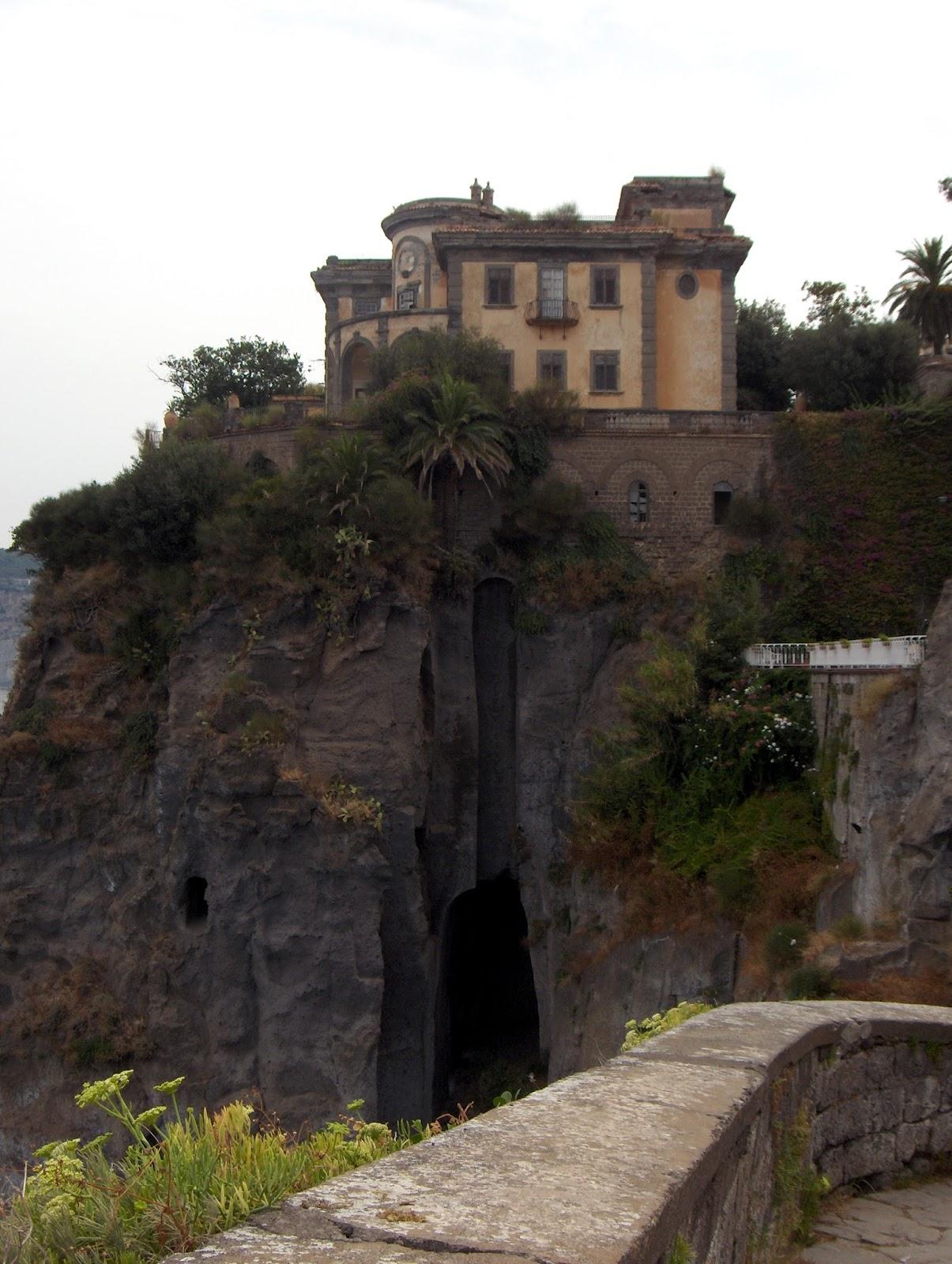 Capri, italy, caprese, getting to capri from Sorrento, from Naples, travel, sea stacks, view,