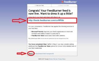 cara-memasang-feednurner-di-blog