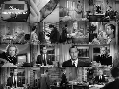 Capturas de pantalla de la película extra - Collage