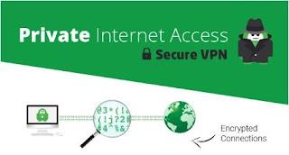 برنامج, تشفير, الاتصال, وحماية, الخصوصية, على, الانترنت, Private ,Internet ,Access, اخر, اصدار