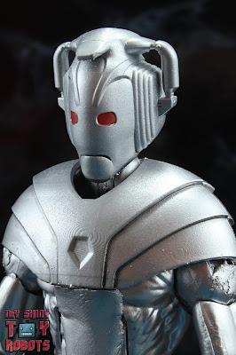 Custom 'Real Time' Cyberman 01