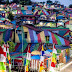 Photos: Indonesian 'Rainbow Village' Is Internet Sensation