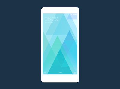 Menghapus Data Google Play Service Xiaomi