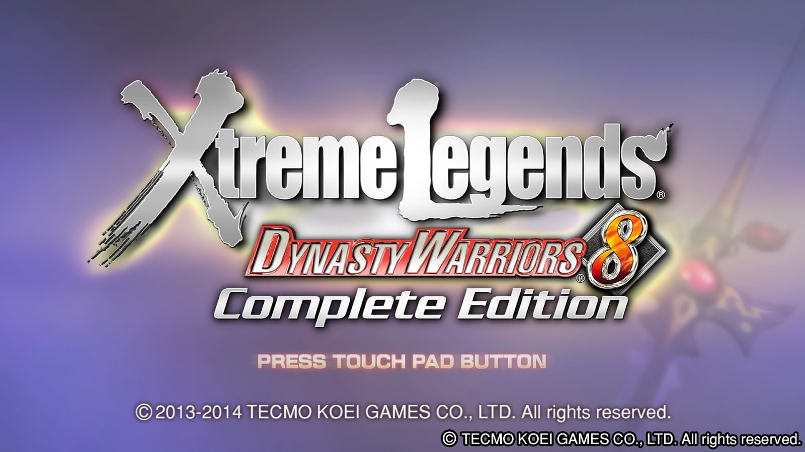 The Hyper Nerd Dynasty Warriors 8 Xtreme Legends Complete Edition Game Ps4 At Its Heart Is Same As Been For Quite Some Time Mentioned Before Youll Select A Warrior