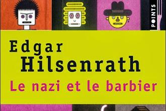 Lundi Librairie : Le Nazi et le Barbier - Edgar Hilsenrath