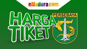 Harga Tiket Persebaya vs PSM Makassar di Liga 1 2018