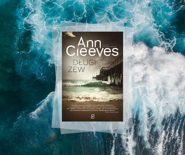 #535. Długi zew | Cleeves Ann