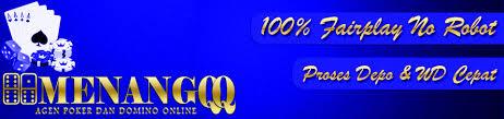 Menangqq.com: Situs Judi Poker Dan QQ Uang Asli Paling Bagus