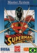 Superman - The Man of Steel (BR)