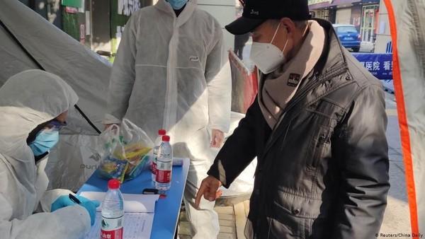 Indonesia Negatif Virus Corona, Ini Pernyataan WHO hingga Kemenkes