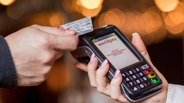 The Worldpay Deal