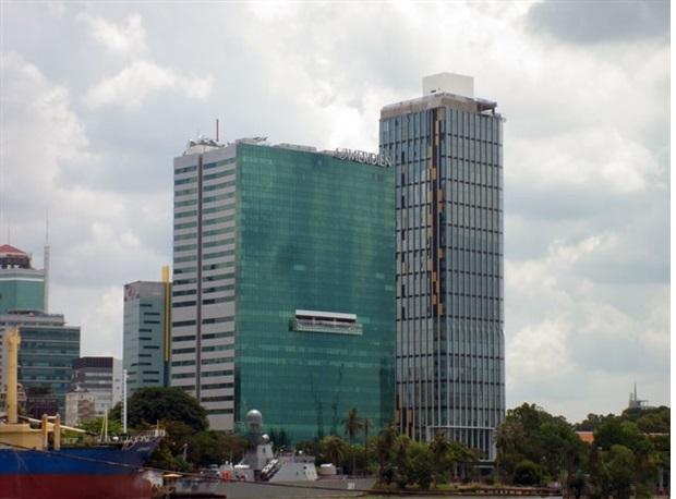 Dự Án Waterfront Sài Gòn