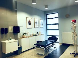 Pracownia Zdrowia Joanny Pyczek - fizjoterapia, osteopatia, redukcja stresu, masaż