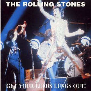 The Rolling Stones Leeds 1971