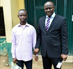 Innocent Man Bags 2 Years Imprisonment Just For Ushering Female Neighbour To Hospital