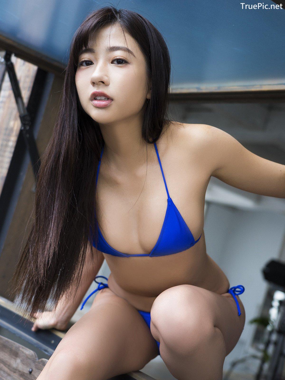 Image Japanese Gravure Model - Sayaka Ohnuki - Maiden Love Story - TruePic.net - Picture-34
